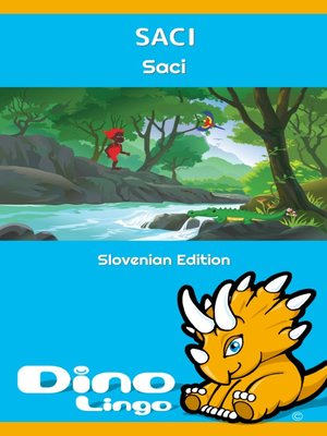 cover image of Saci / The Story of Saci