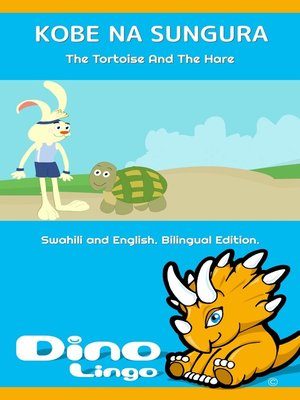 cover image of Kobe na Sungura / The Tortoise And The Hare
