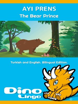 cover image of Ayı Prens / The Bear Prince