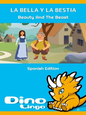 cover image of LA BELLA Y LA BESTIA / Beauty And The Beast