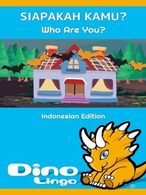 cover image of Siapakah kamu? / Who Are You?