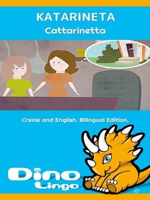 cover image of KATARINETA / Cattarinetta