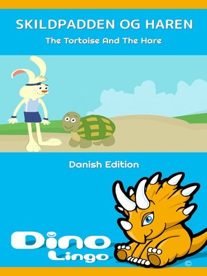 cover image of Skildpadden og Haren / The Tortoise And The Hare