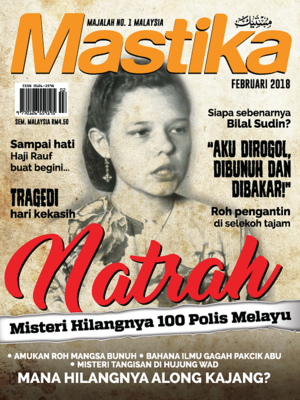 cover image of Matika
