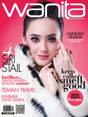 cover image of Wanita
