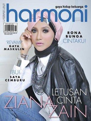 cover image of Harmoni