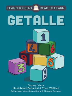 cover image of Getalle