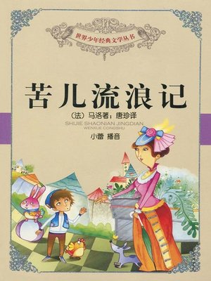 cover image of 苦儿流浪记