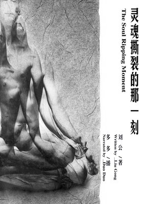 cover image of 灵魂撕裂的那一刻