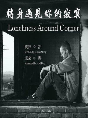 cover image of 转身遇见你的寂寞