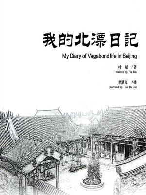 cover image of 我的北漂日记