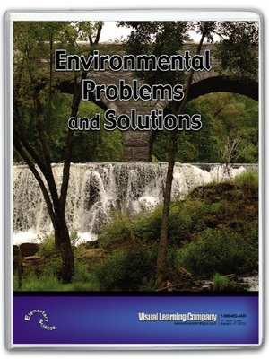 cover image of Environmental Problems and Solutions