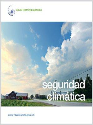 cover image of Seguridad climática
