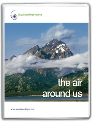 cover image of The Air Around Us
