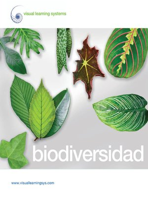 cover image of Biodiversidad