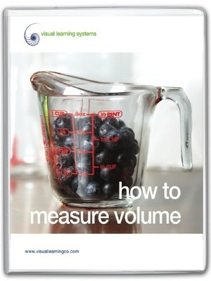 cover image of How to Measure Volume