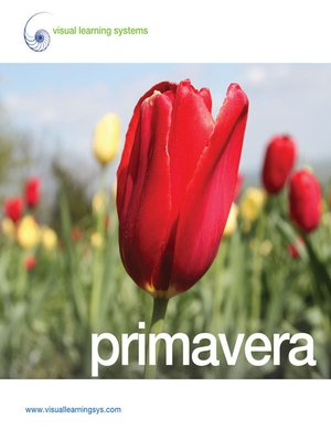 cover image of Primavera