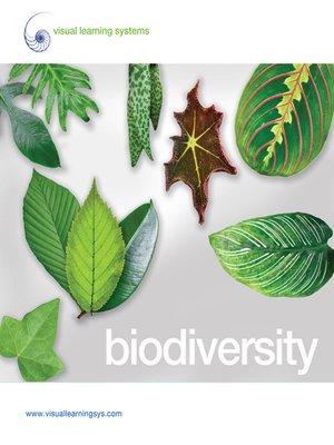 cover image of Biodiversity