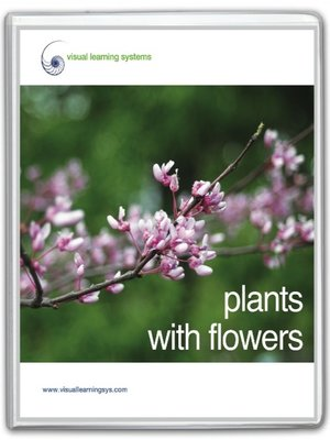 cover image of Plants with Flowers