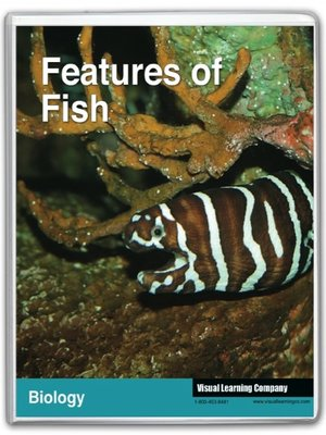 cover image of Features of Fish