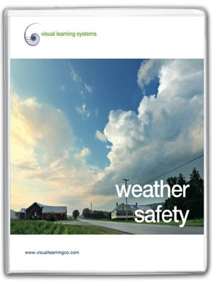 cover image of Weather Safety
