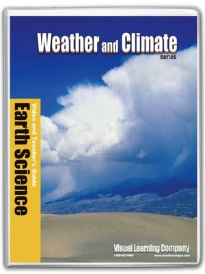 cover image of Climate