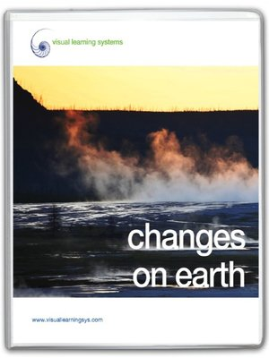 cover image of Changes on Earth