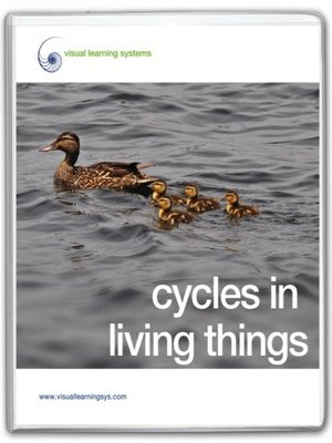 cover image of Cycles in Living Things