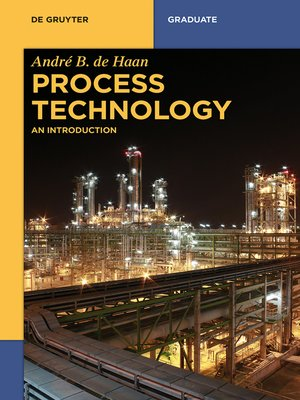 cover image of Process Technology