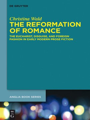 cover image of The Reformation of Romance