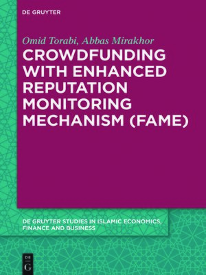 cover image of Crowdfunding with Enhanced Reputation Monitoring Mechanism (Fame)