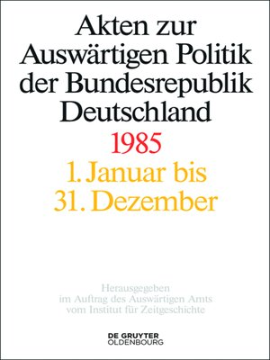 cover image of 1985