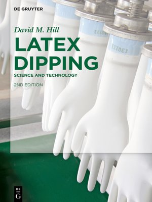cover image of Latex Dipping