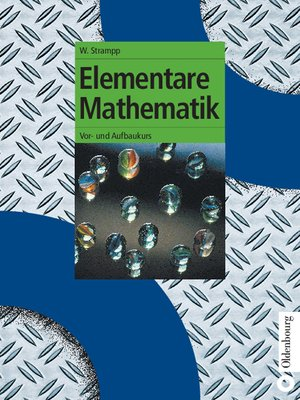 cover image of Elementare Mathematik
