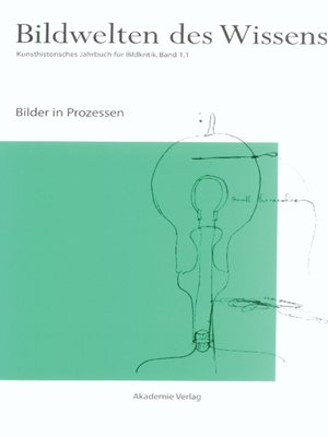cover image of Bilder in Prozessen
