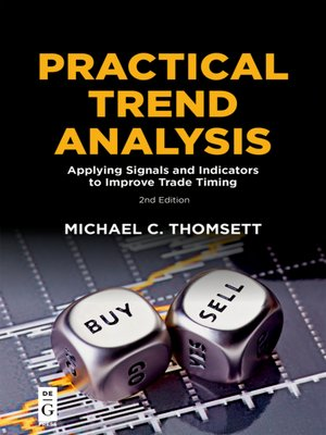 cover image of Practical Trend Analysis
