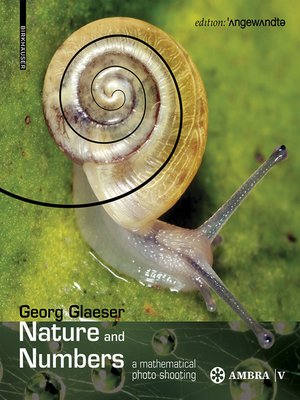 cover image of Nature and Numbers