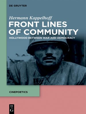 cover image of Front Lines of Community
