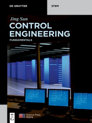 cover image of Control Engineering