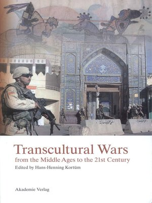 cover image of Transcultural Wars