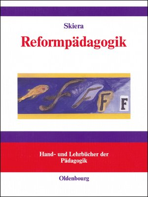 cover image of Reformpädagogik in Geschichte und Gegenwart