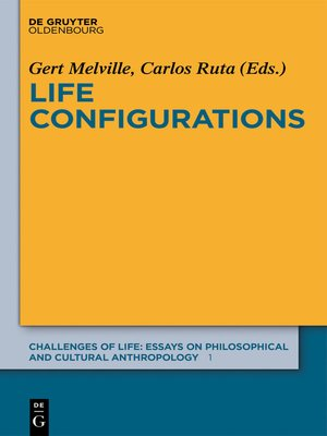 cover image of Life Configurations