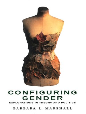 cover image of Configuring Gender