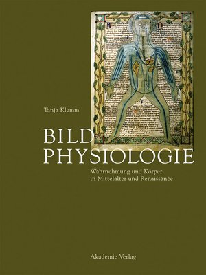 cover image of Bildphysiologie