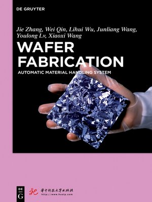 cover image of Wafer Fabrication
