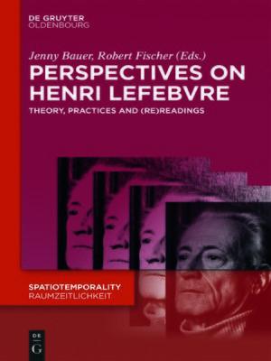 cover image of Perspectives on Henri Lefebvre