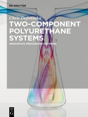 cover image of Two-Component Polyurethane Systems