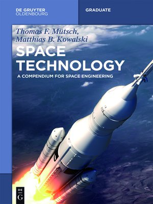 cover image of Space Technology