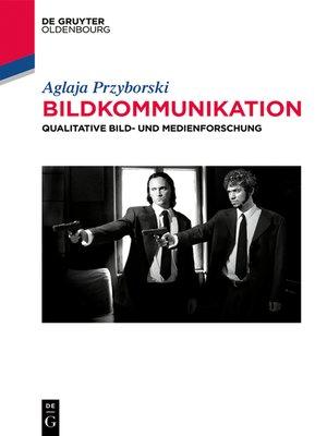 cover image of Bildkommunikation