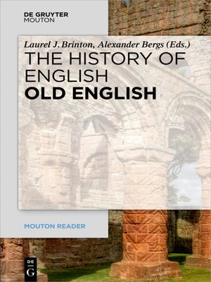 cover image of Old English